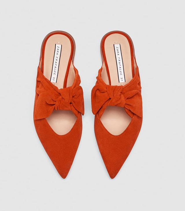 Shop The Best Heels With Bows On Whowhatwear Uk