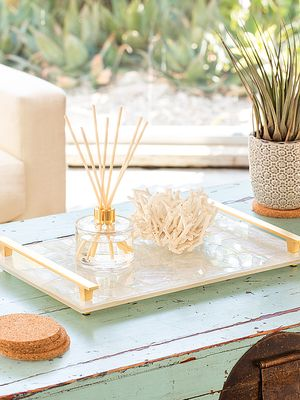 5 Chic, Easy Ways to Style an Instagram-Worthy Tabletop