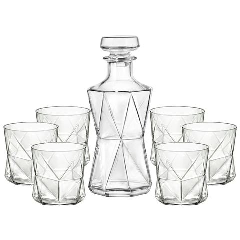 Cassiopea Drink Set