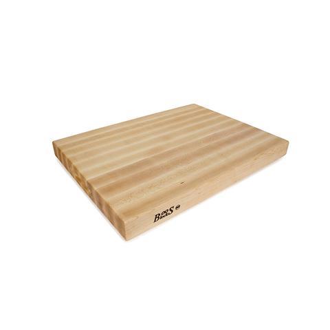 Maple Wood Reversible Cutting Board