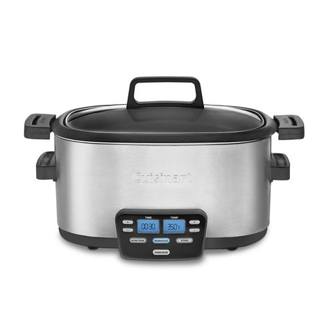 Cook Central Multi-Cooker