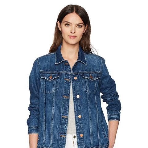 Cyra Oversize Jacket