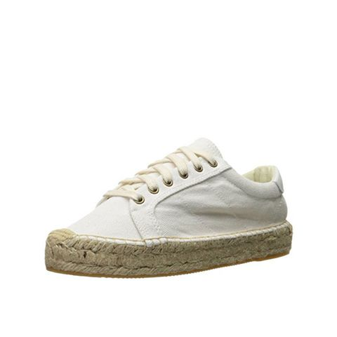 Platform Tennis Fashion Sneaker
