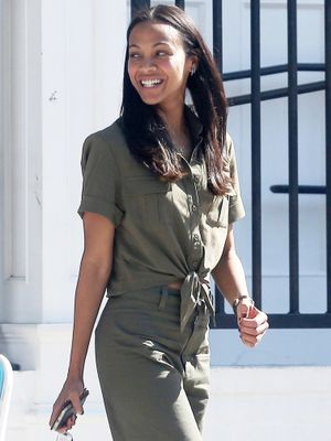 These Pretty $98 Flat Sandals Are Celeb-Approved