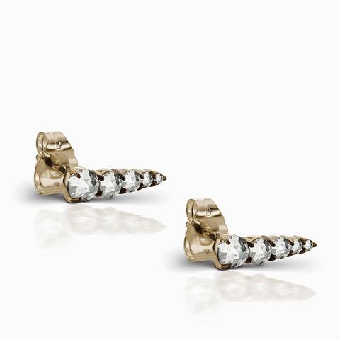 Hydra Stud Earrings