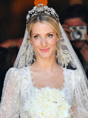 This Lavish Royal Wedding Had Everyone Talking