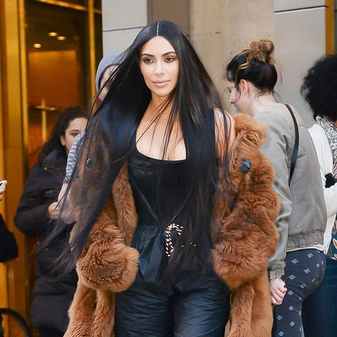 An Ode to Kim Kardashian West and Her Best Outfits Ever