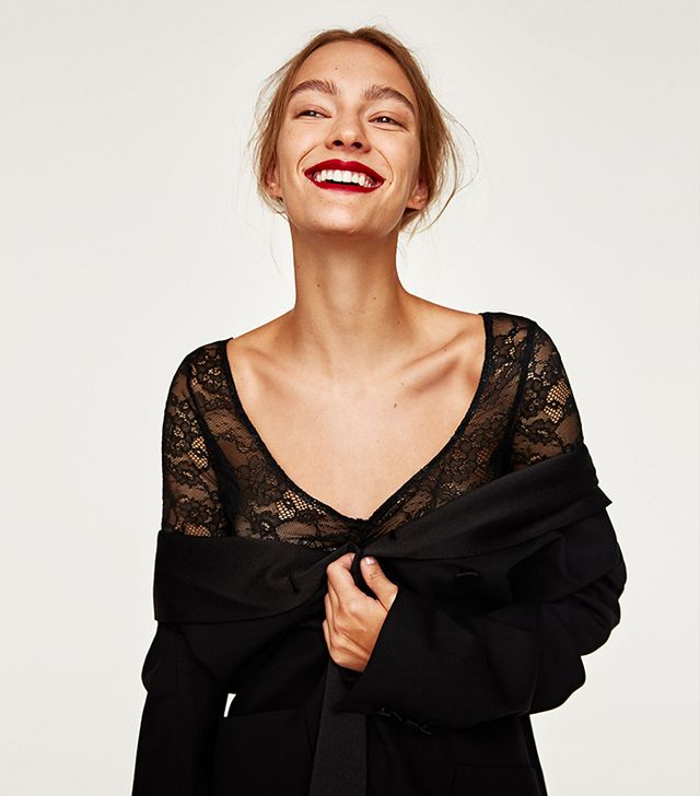 What Not To Buy From Zara Whowhatwear