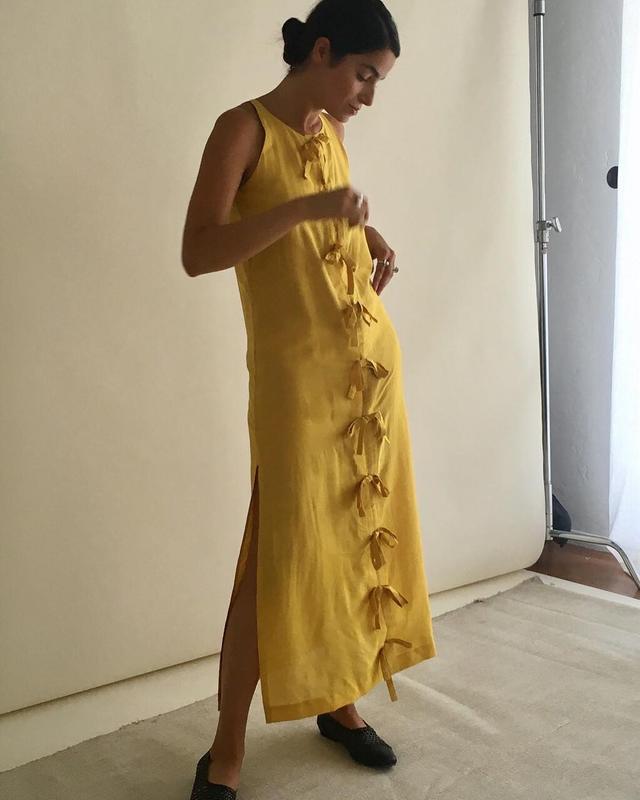 Ajaie Alaie Sol Dress
