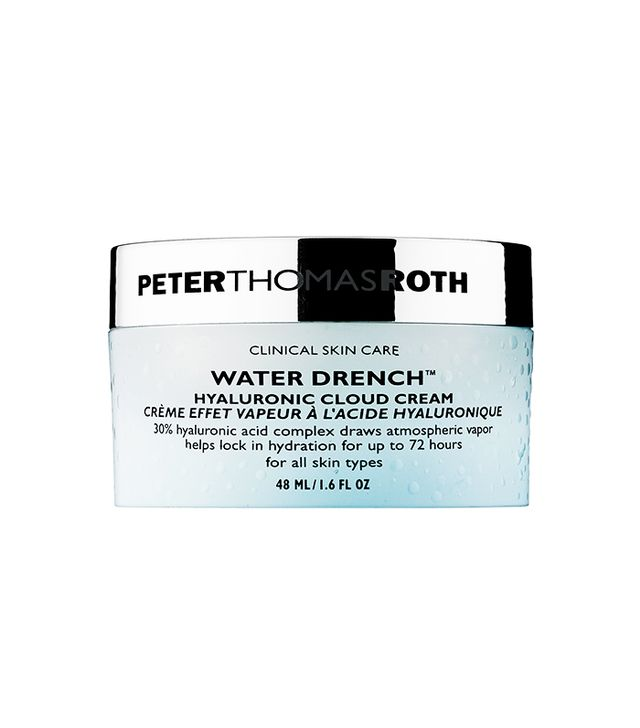 Water Drench Hyaluronic Cloud Cream 1.6 oz/ 48 mL