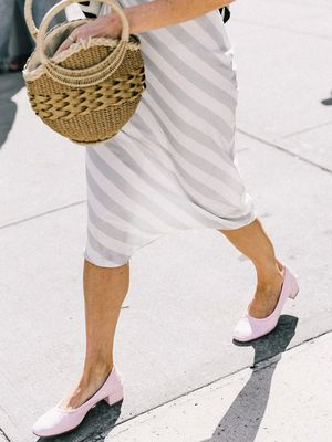 #TuesdayShoesday: 7 Pretty Pink Shoes for Summer