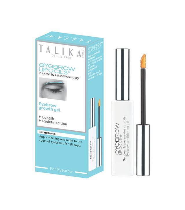 Talika Eyebrow Lipocils Expert