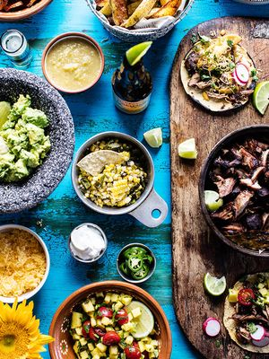 7 Healthy Mexican Dishes to Make (So Taco Tuesday Lasts All Week)