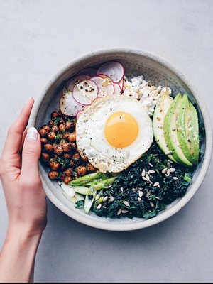 This Is What Happens to Your Body When You Actually Heal Your Gut
