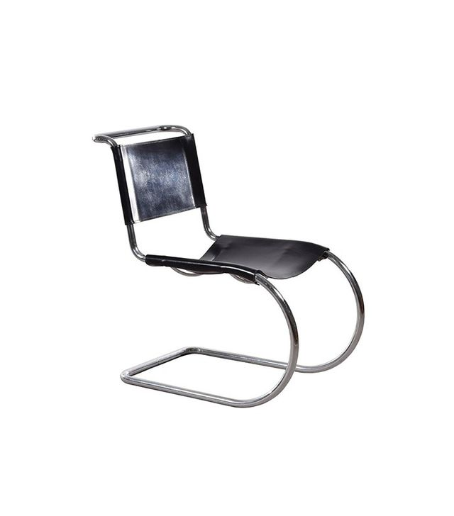 Thonet Mies van der Rohe MR10 Cantilever Chair