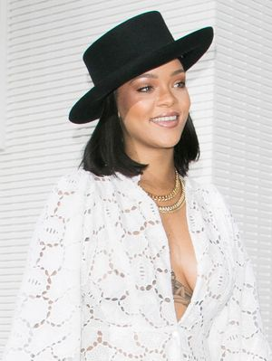 Rihanna's Big Announcement Will Make New Yorkers Very Happy