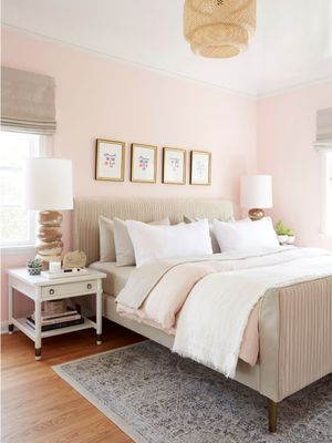 7 Tricks All Designers Use to Make Your Bedroom Look Expensive