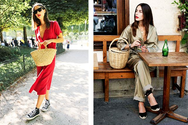 how to instagram like a french girl whowhatwear uk