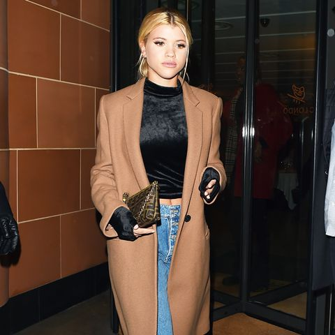 We Can't Get Enough of Sofia Richie's Style