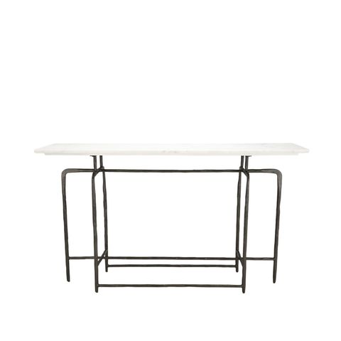 Sophia Marble Console Table