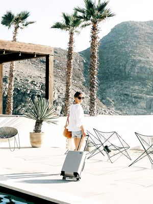 These Minimalistic Travel Packing Tips Will Convince You to Go Light