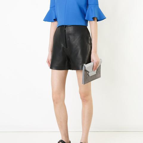 Concealed Fashioning Shorts