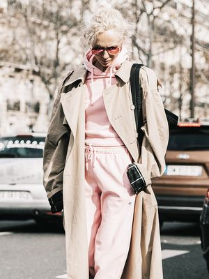 This New Athleisure Trend Works Anywhere, From the Gym to the Street