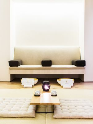 These Are the Best Spas in Los Angeles, Point Blank