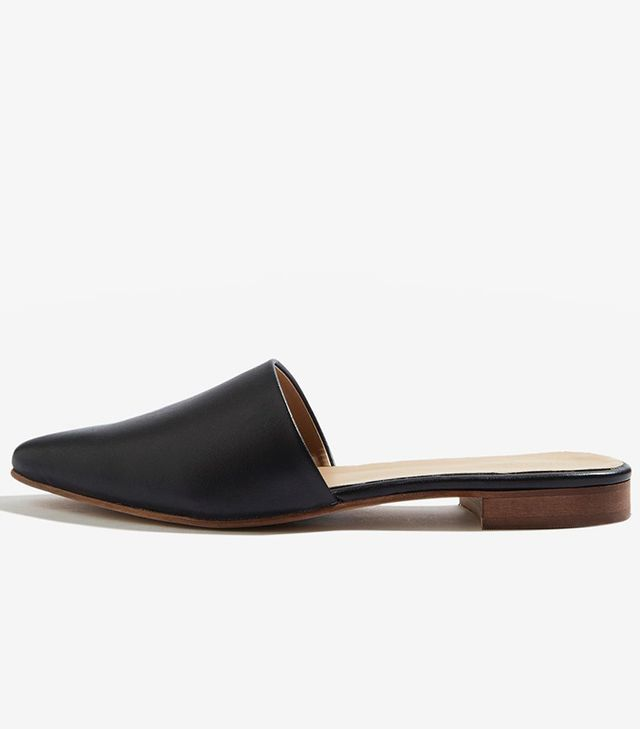 ANGELINA Slip On Loafers