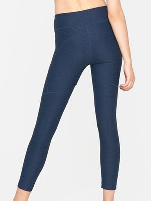 What the NYT's Chief Fashion Critic Really Thinks About Leggings