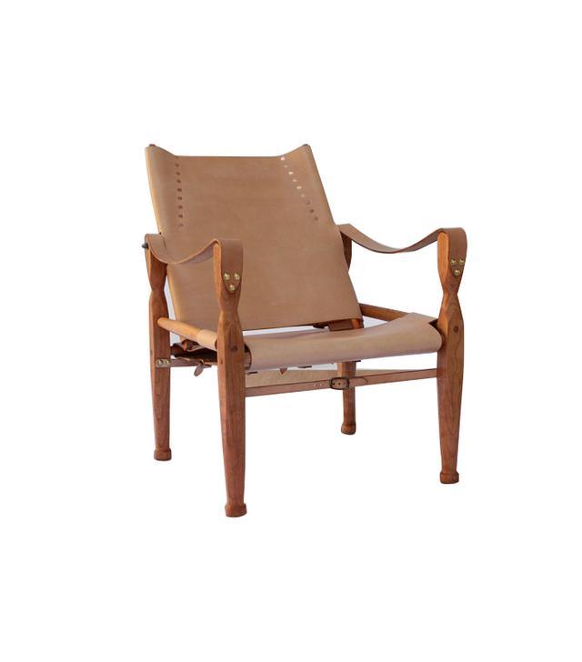 Third Life Designs Safari Chair