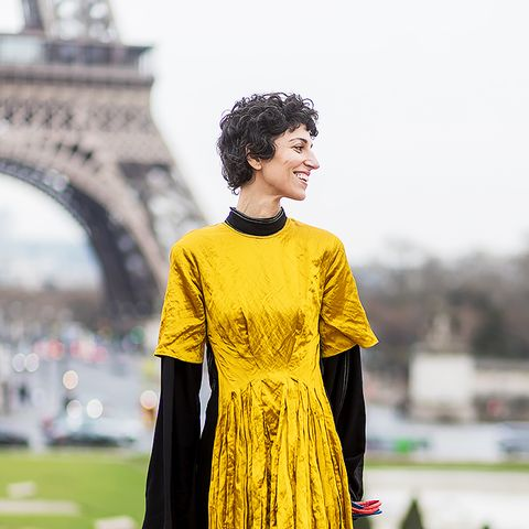 This New Dress Trend Works Day or Night, Year-Round