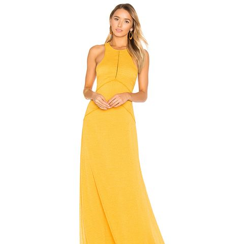 Allegra Maxi Dress