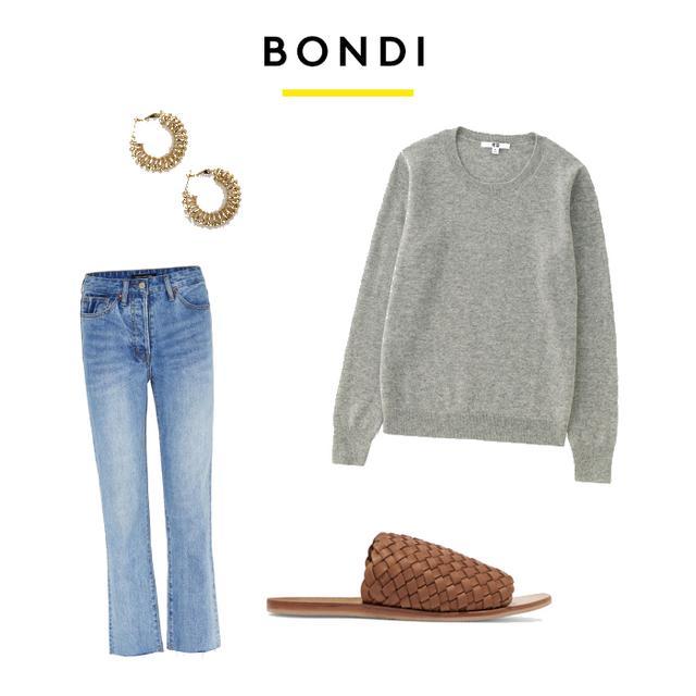 What Bondi Girls Wear