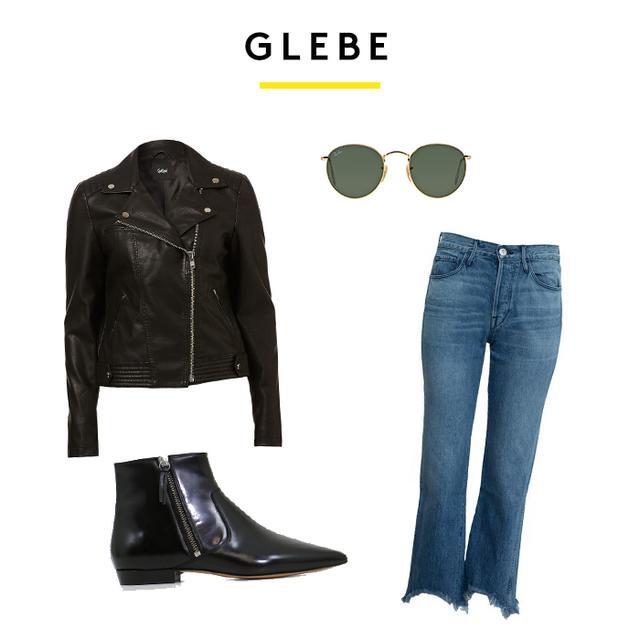 What Glebe Girls Wear