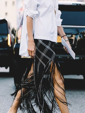 Once You See This Shoe Trend, You Won't Want to Live Without It
