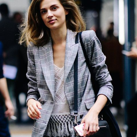 How to Look Polished and Practical at the Office This Summer