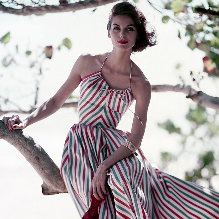 Fashion Through The Decades 12 Trends That Shaped History Who What Wear