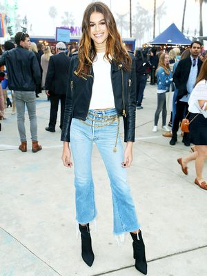 Kaia Gerber Has Already Nailed Her Personal Style