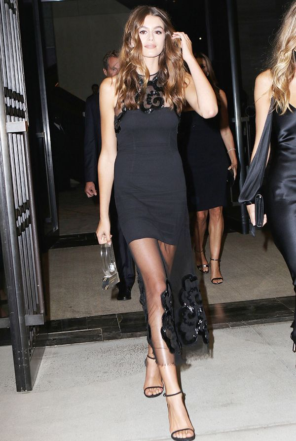 Kaia Gerber S Best Style Moments Whowhatwear Uk