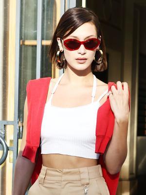 From Josie Grossie to Cher Horowitz, Bella's Wardrobe Really Is the Teen Dream