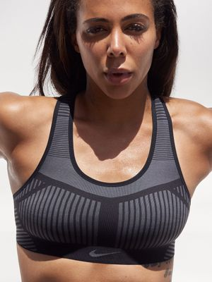 Your Favorite Gym Sneakers Are Now a Sports Bra