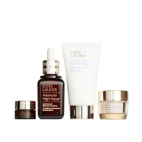 Repair + Renew for Firmer, Radiant Skin Collection