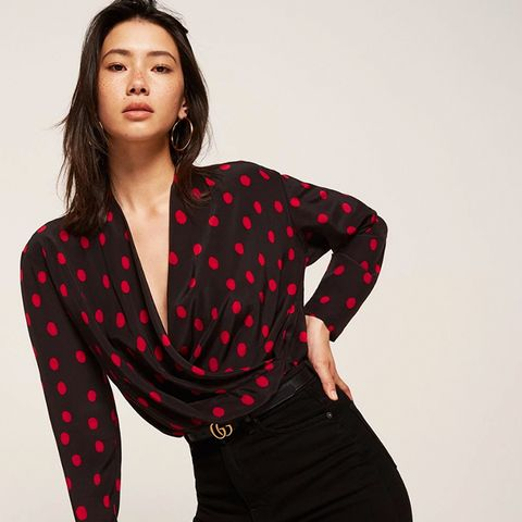 Tips for Styling a Silk Blouse