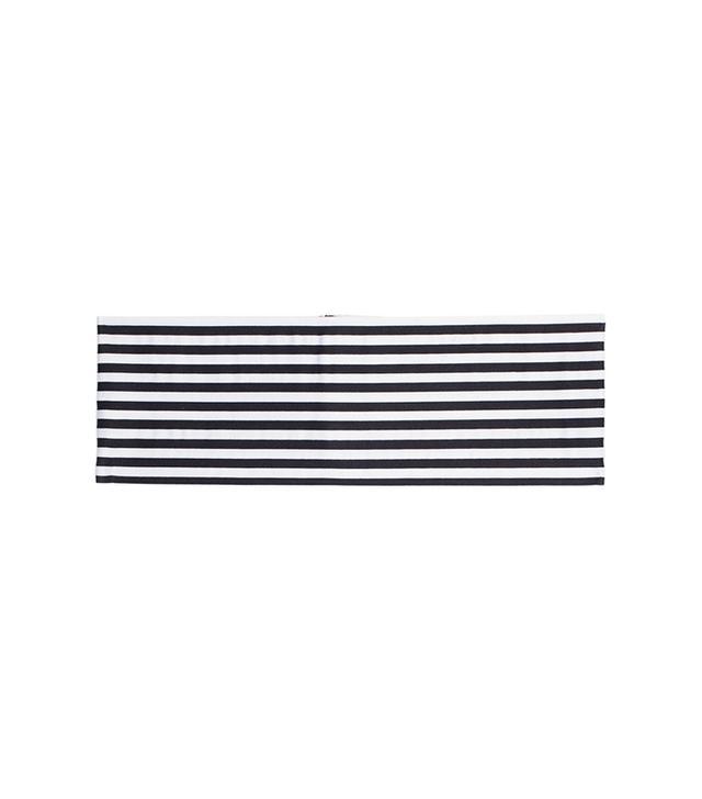 Same Swim Striped Belt