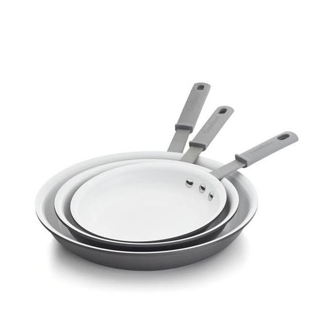"CeraComm 10"" Ceramic Fry Pan"