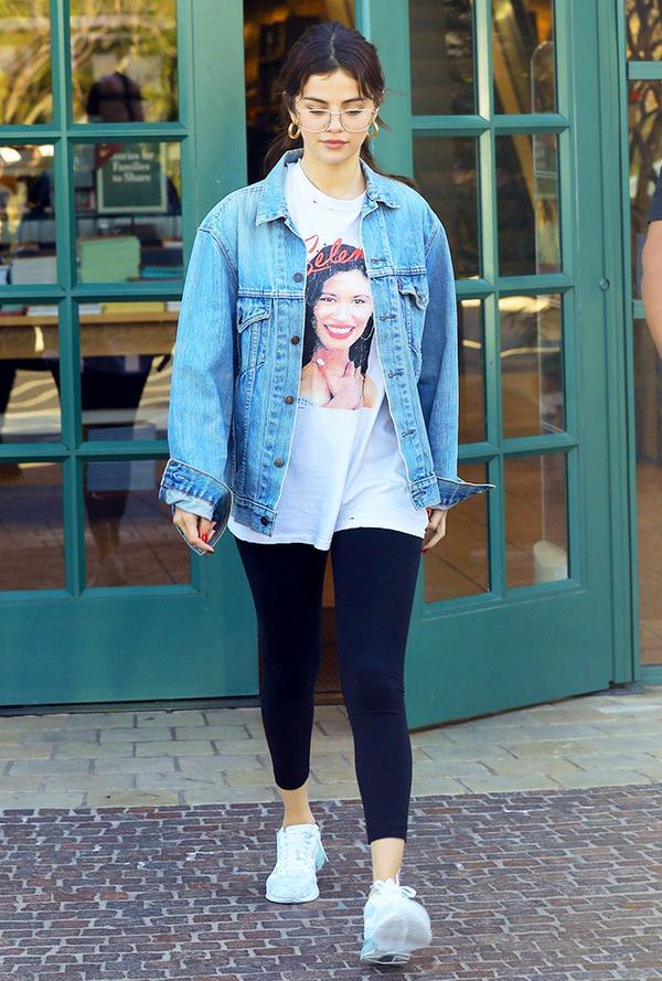 Selena Gomez selena T-shirt
