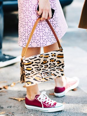 Are Your Shoes Making You Look Older?