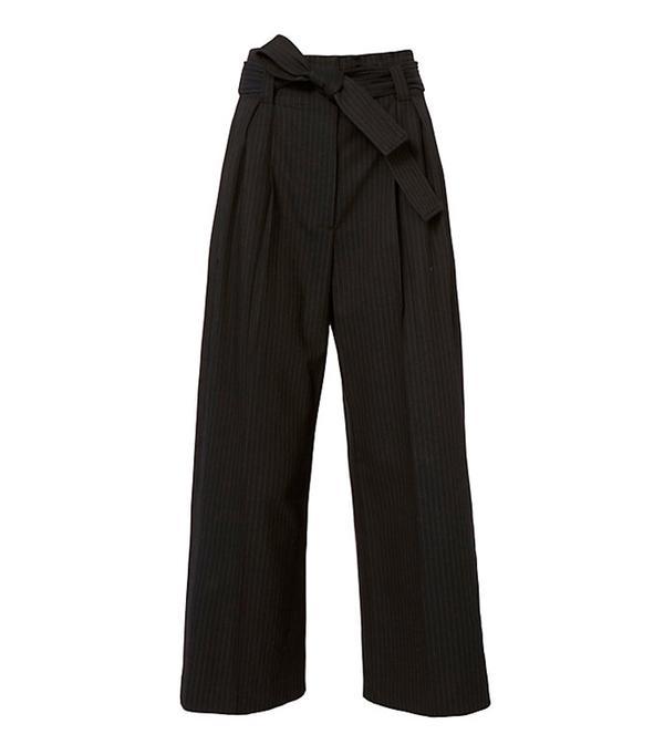 Delmar Pinstripe Pants