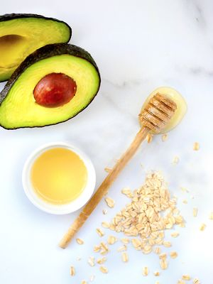 The Only Avocado Face Mask Recipes You'll Ever Need